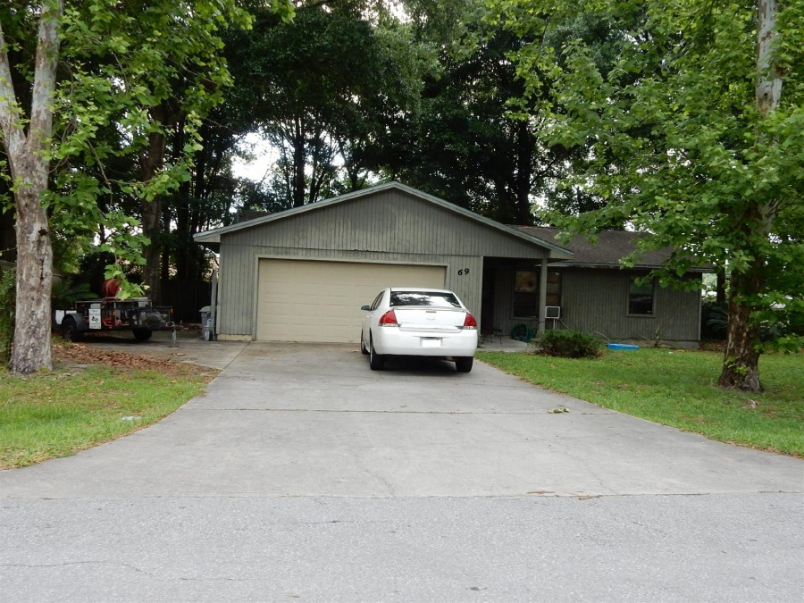 Marion County foreclosures – 69 Almond Pass Dr, Ocala, FL 34472