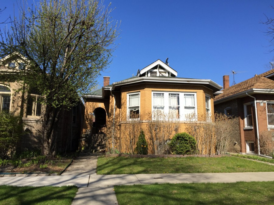 Chicago foreclosures – 6048 N Maplewood Ave, Chicago, IL 60659