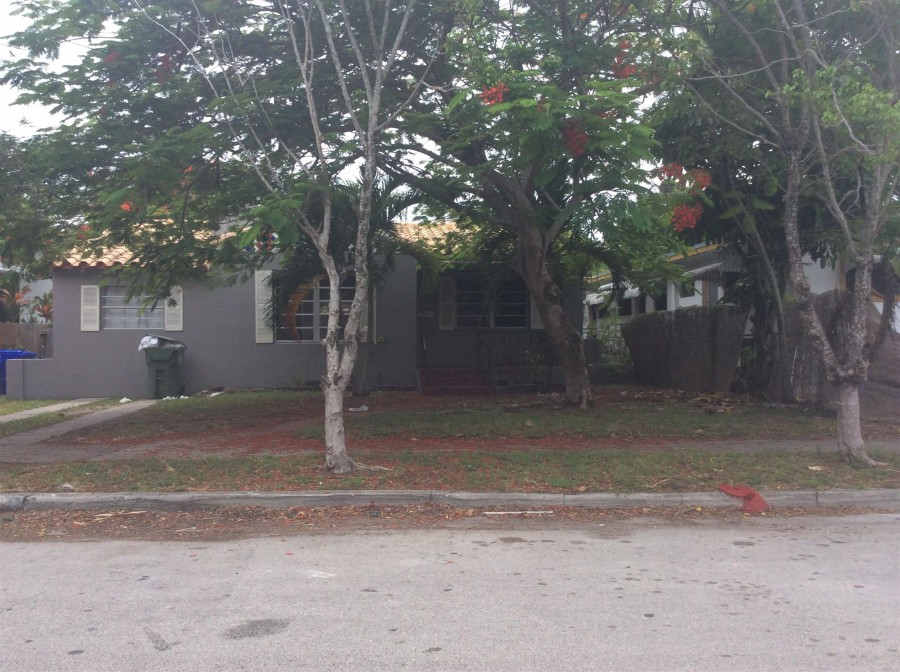 Miami foreclosures – 153 Ne 49th St, Miami, FL 33137