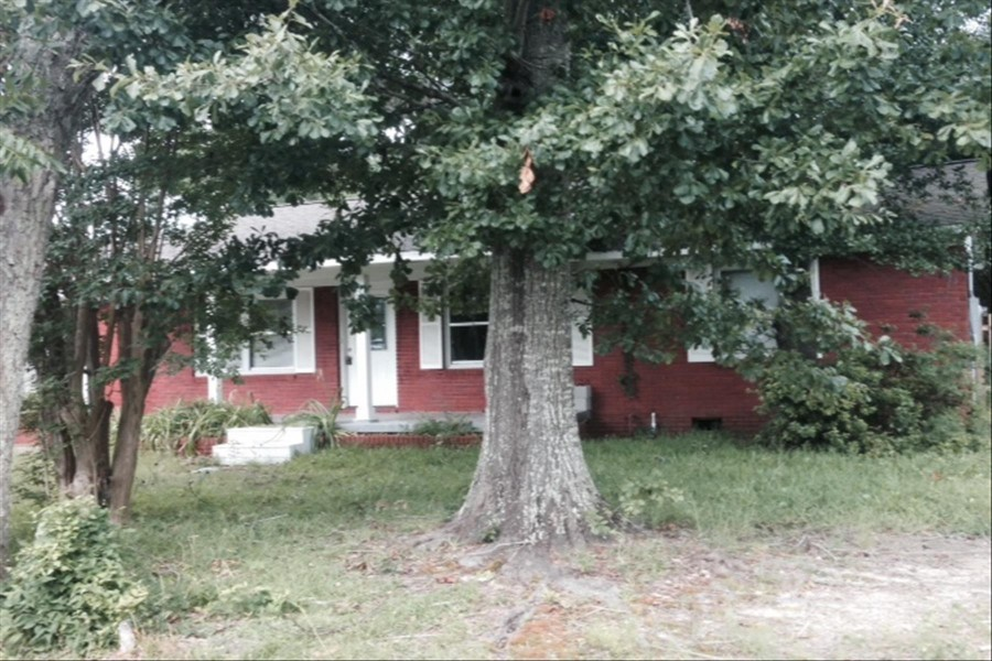 Harrison County foreclosures – 328 Seal Ave, Long Beach, MS 39560