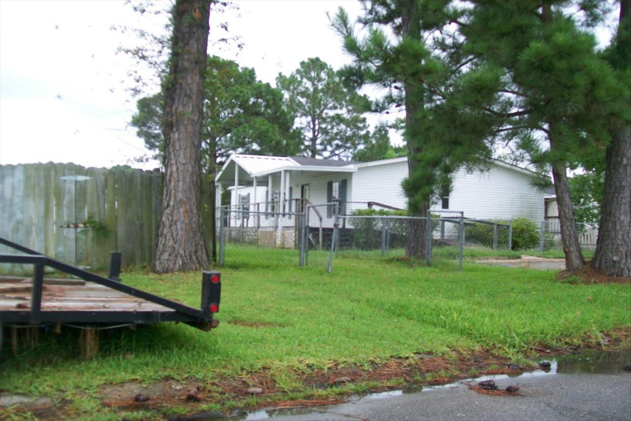 Harrison County foreclosures – 10482 Trace Ave, Gulfport, MS 39503