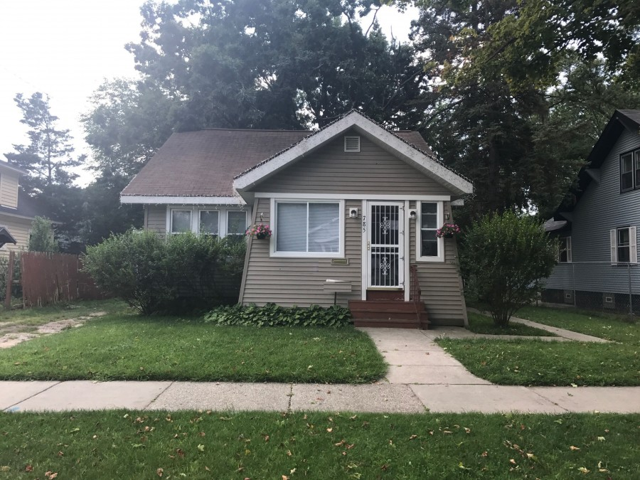 785 Orchard Ave, Muskegon, MI 49442