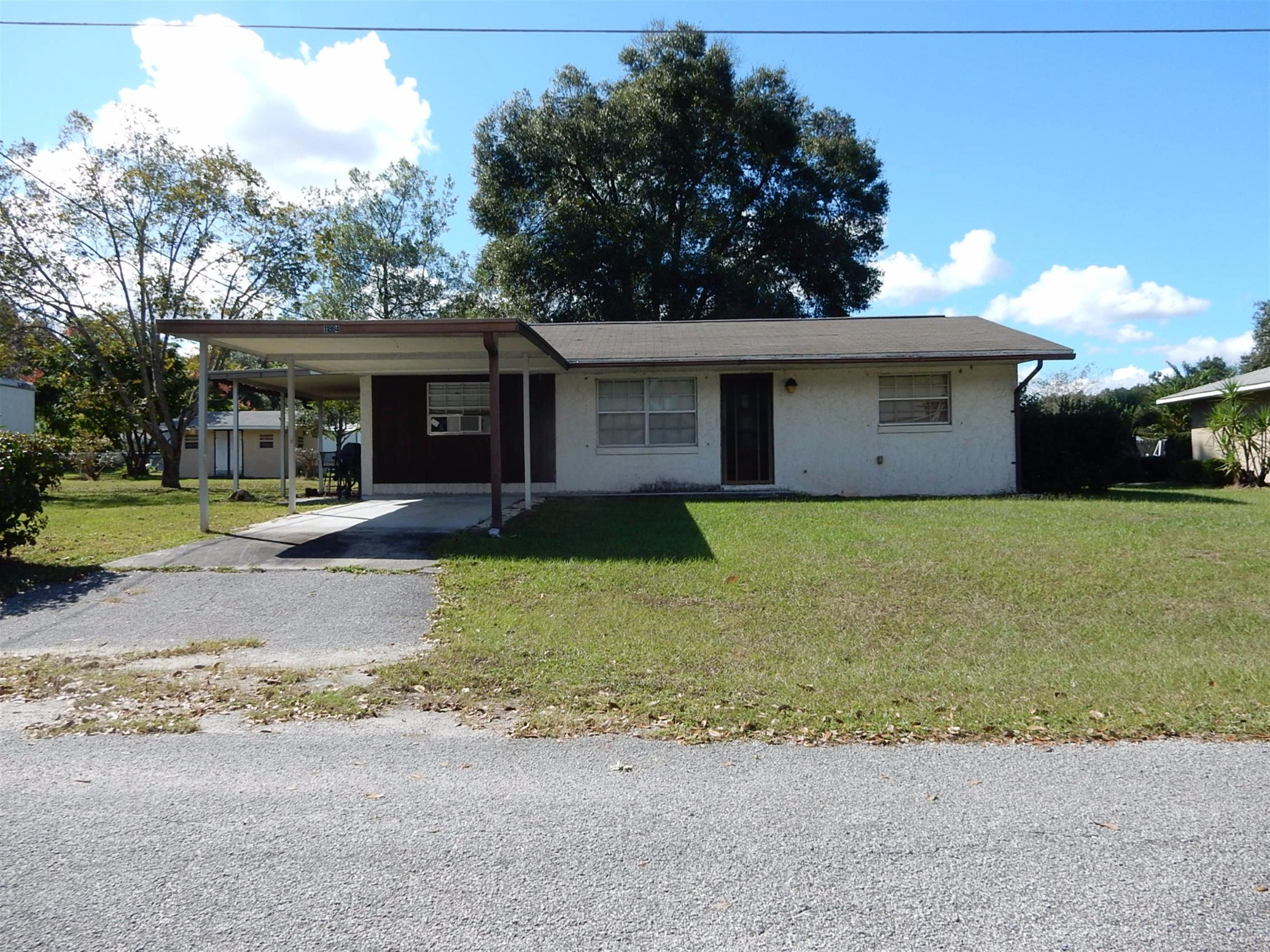11864 SE 71st Avenue Rd, Belleview, FL 34420
