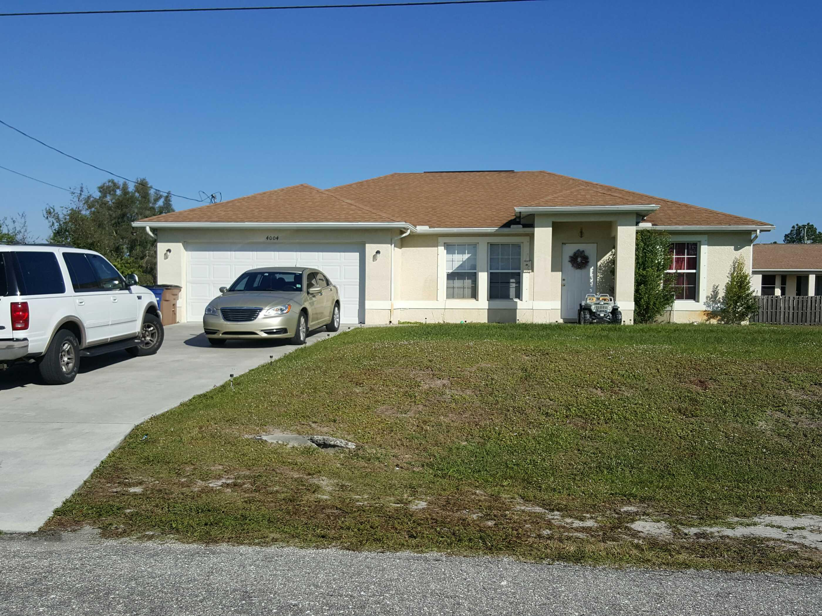 4004 25th St SW, Lehigh Acres, FL 33976