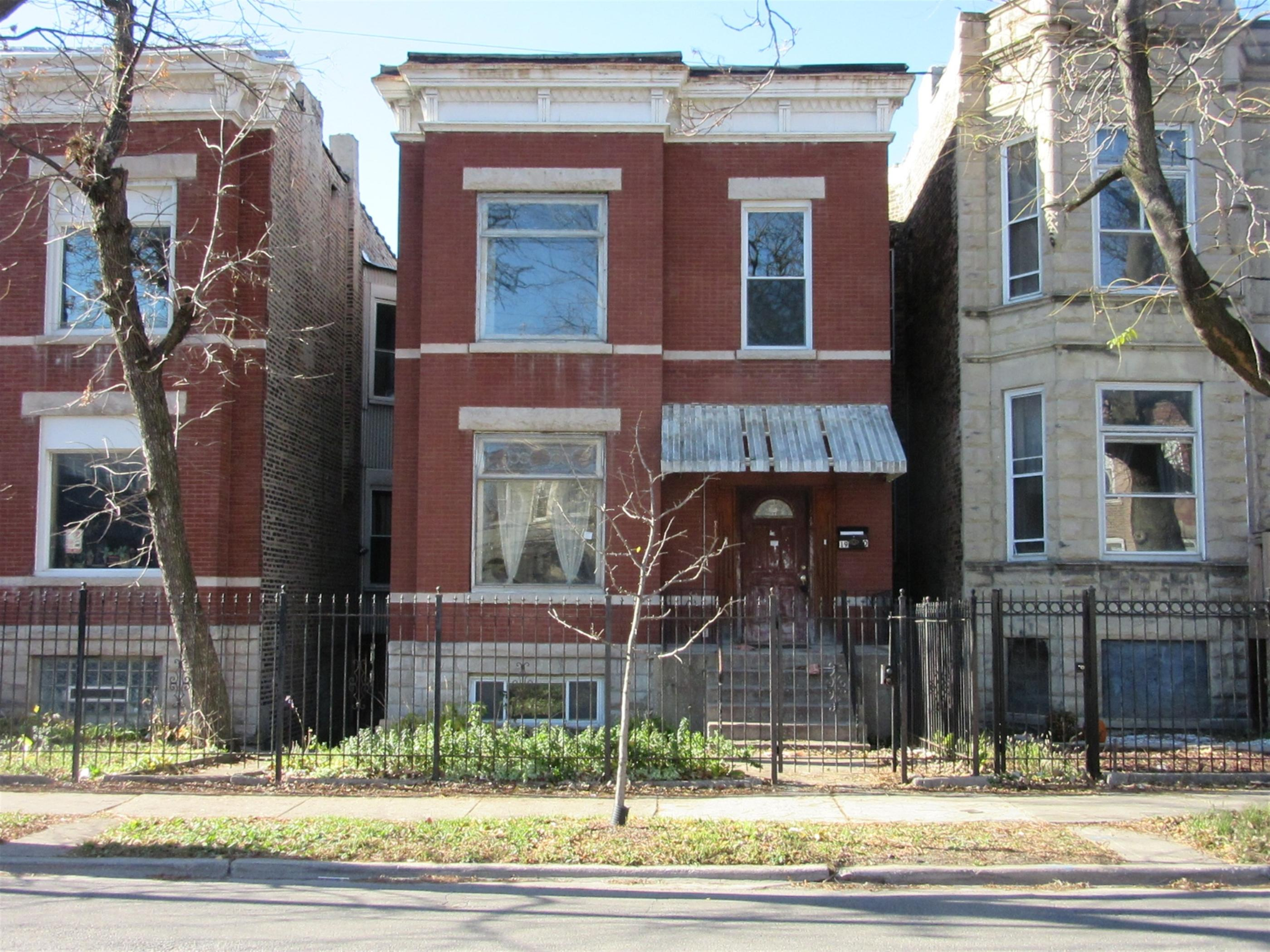 Chicago foreclosures – 1930 S Kedzie Ave, Chicago, IL 60623