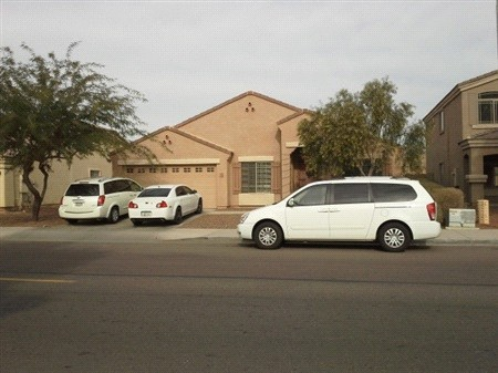 Phoenix foreclosures – 11148 W Campbell Ave, Phoenix, AZ 85037