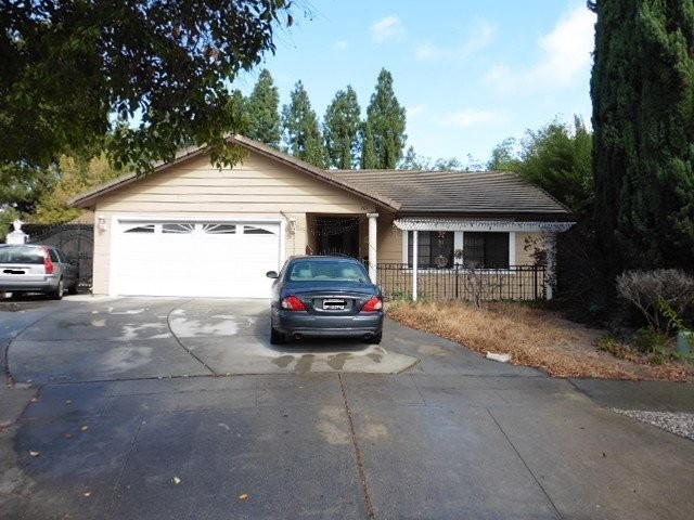 Santa Clara County foreclosures – 201 Pinot Ct, San Jose, CA 95119