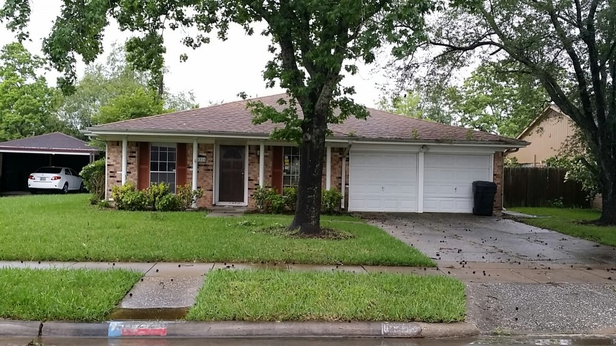 Houston foreclosures – 11226 Sagehill Dr, Houston, TX 77089