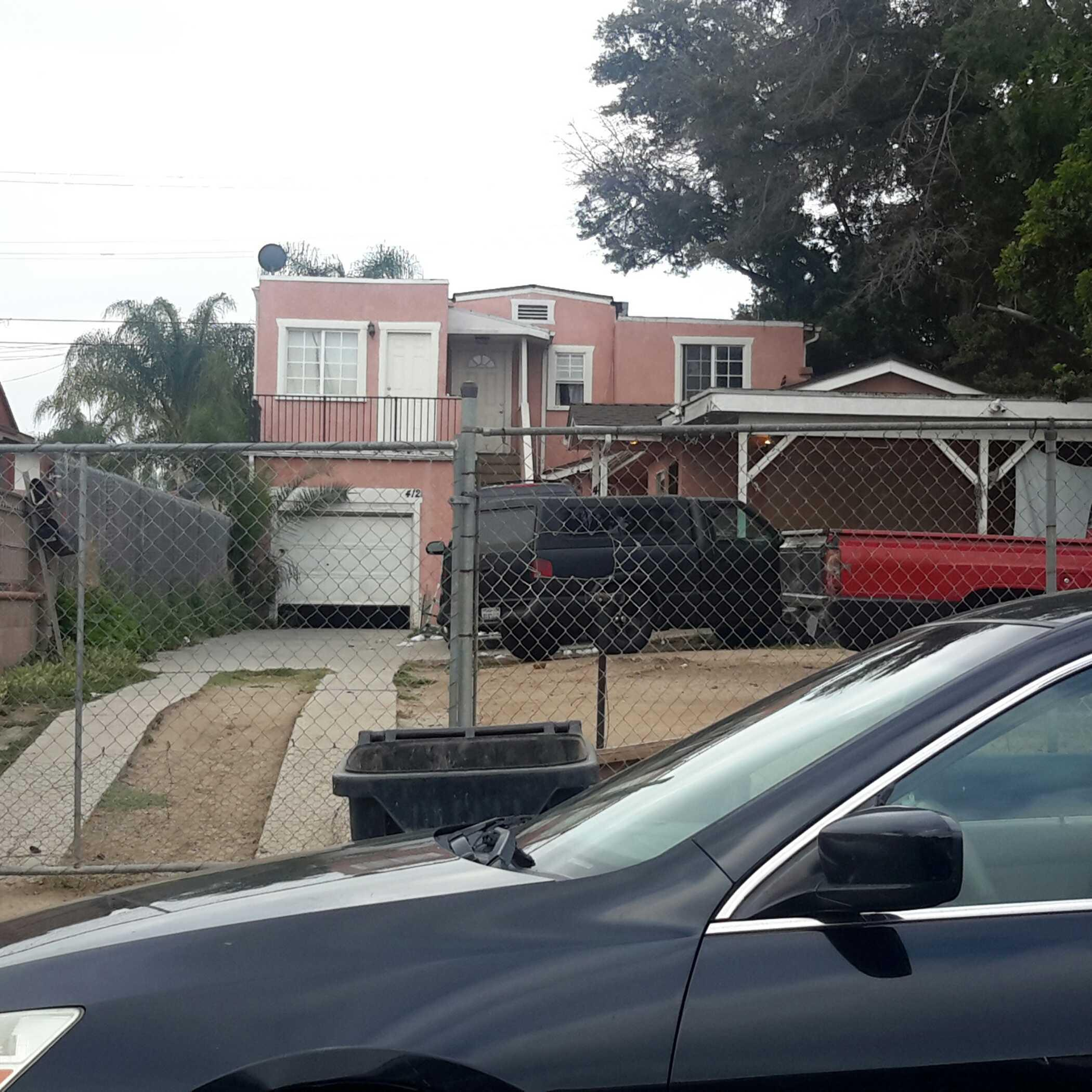 Los Angeles foreclosures – 412 412 1/2 W 104th St, Los Angeles, CA 90003