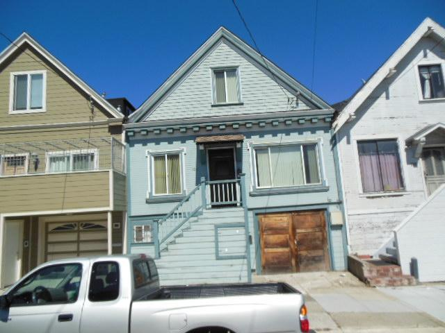 San Francisco County foreclosures – 106 Madrid St, San Francisco, CA 94112