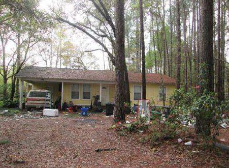 32310 foreclosures – 9405 Blountstown Hwy, Tallahassee, FL 32310