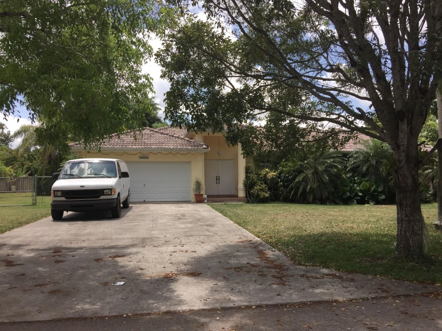 Homestead foreclosures – 18866 SW 293rd Ter, Homestead, FL 33030
