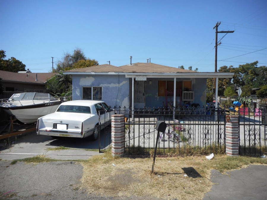 Stockton foreclosures – 2181 E 9th St, Stockton, CA 95206
