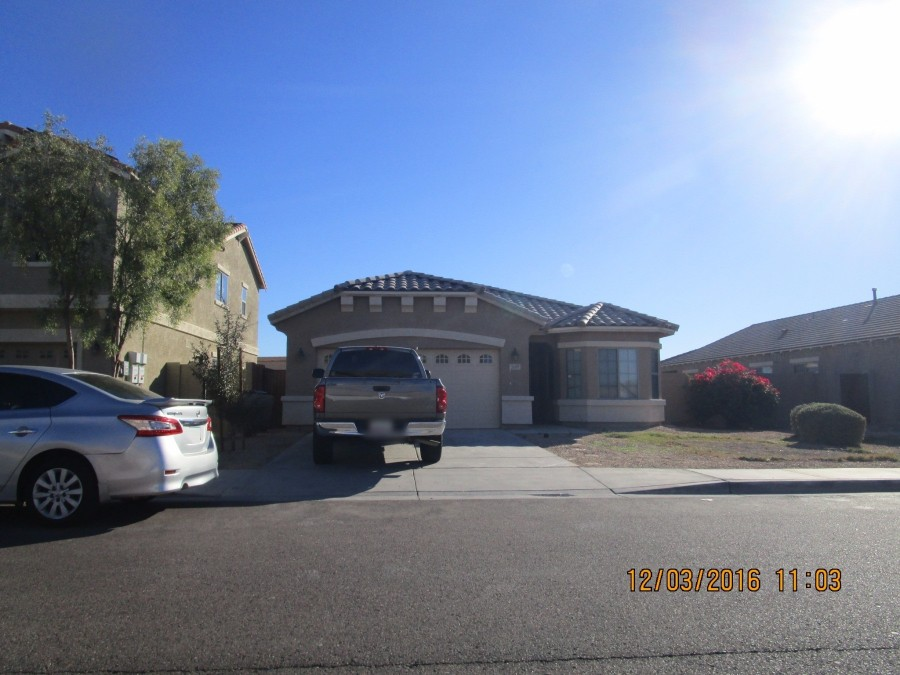 Avondale foreclosures – 2609 S 116th Ave, Avondale, AZ 85323
