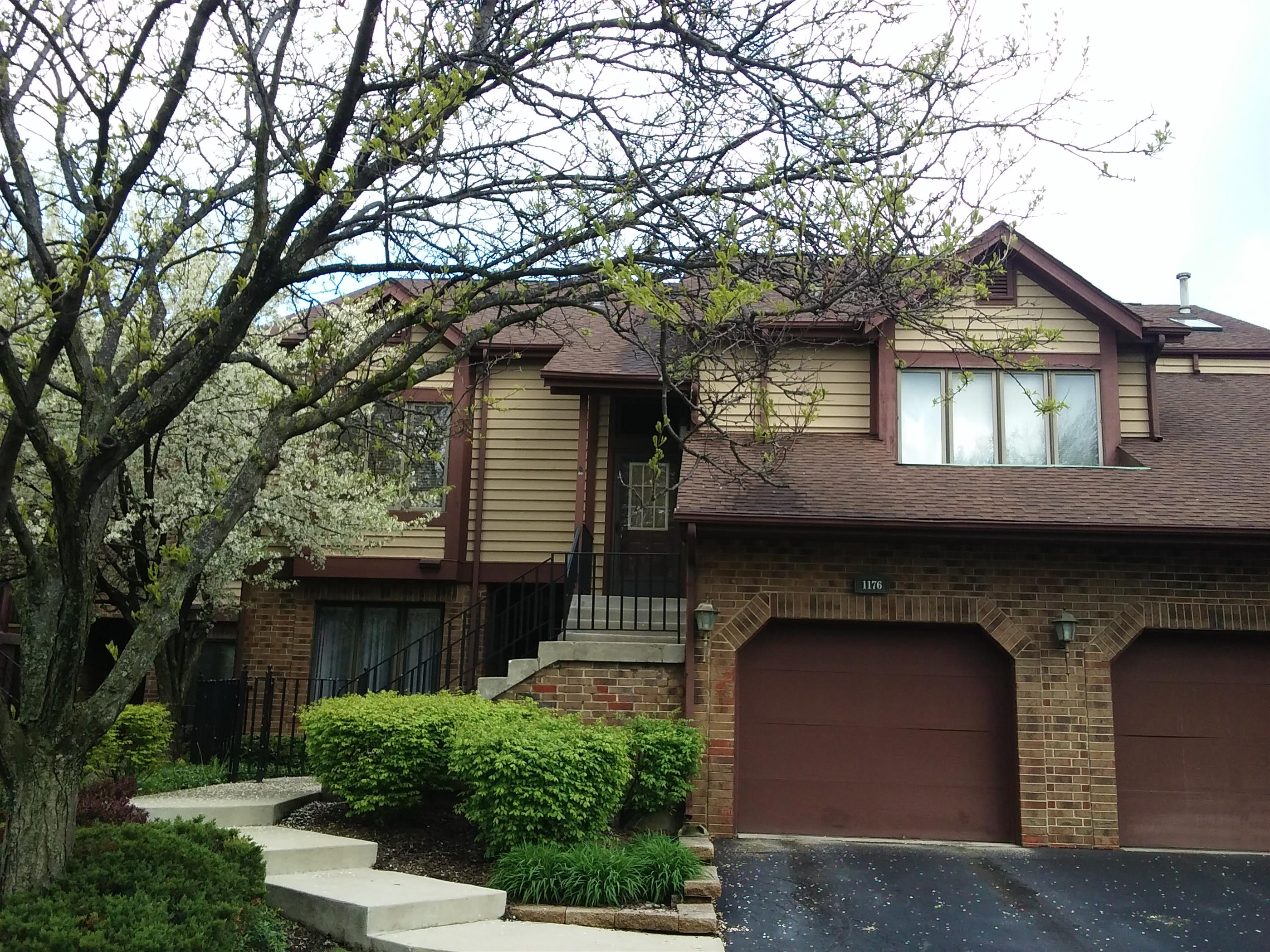 1176 Mistwood Ct, Downers Grove, IL 60515
