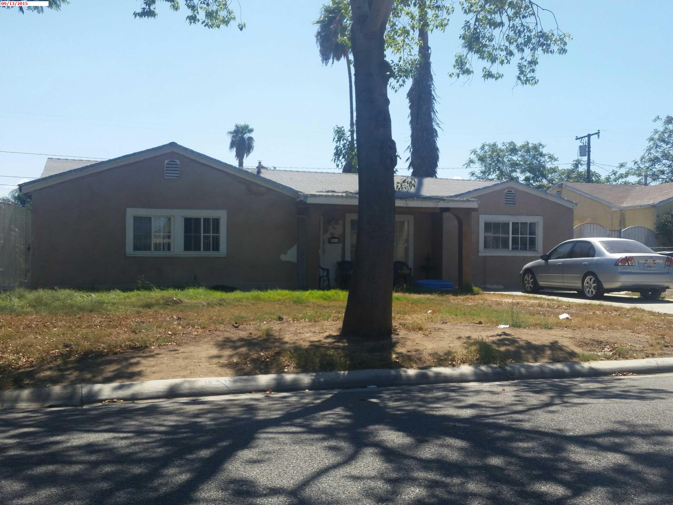Riverside foreclosures – 8714 Bruce Ave, Riverside, CA 92503