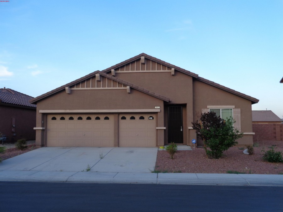 3912 Ropers Ranch St, North Las Vegas, NV 89032