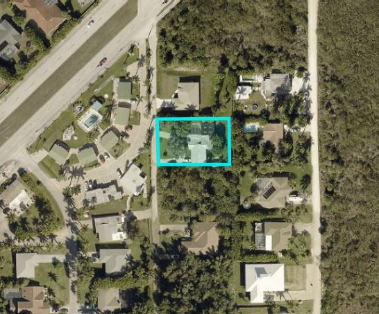 Lee County foreclosures – 14693 Martin Dr, Fort Myers, FL 33908