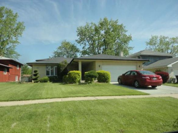 4040 188th St, Country Club Hills, IL 60478