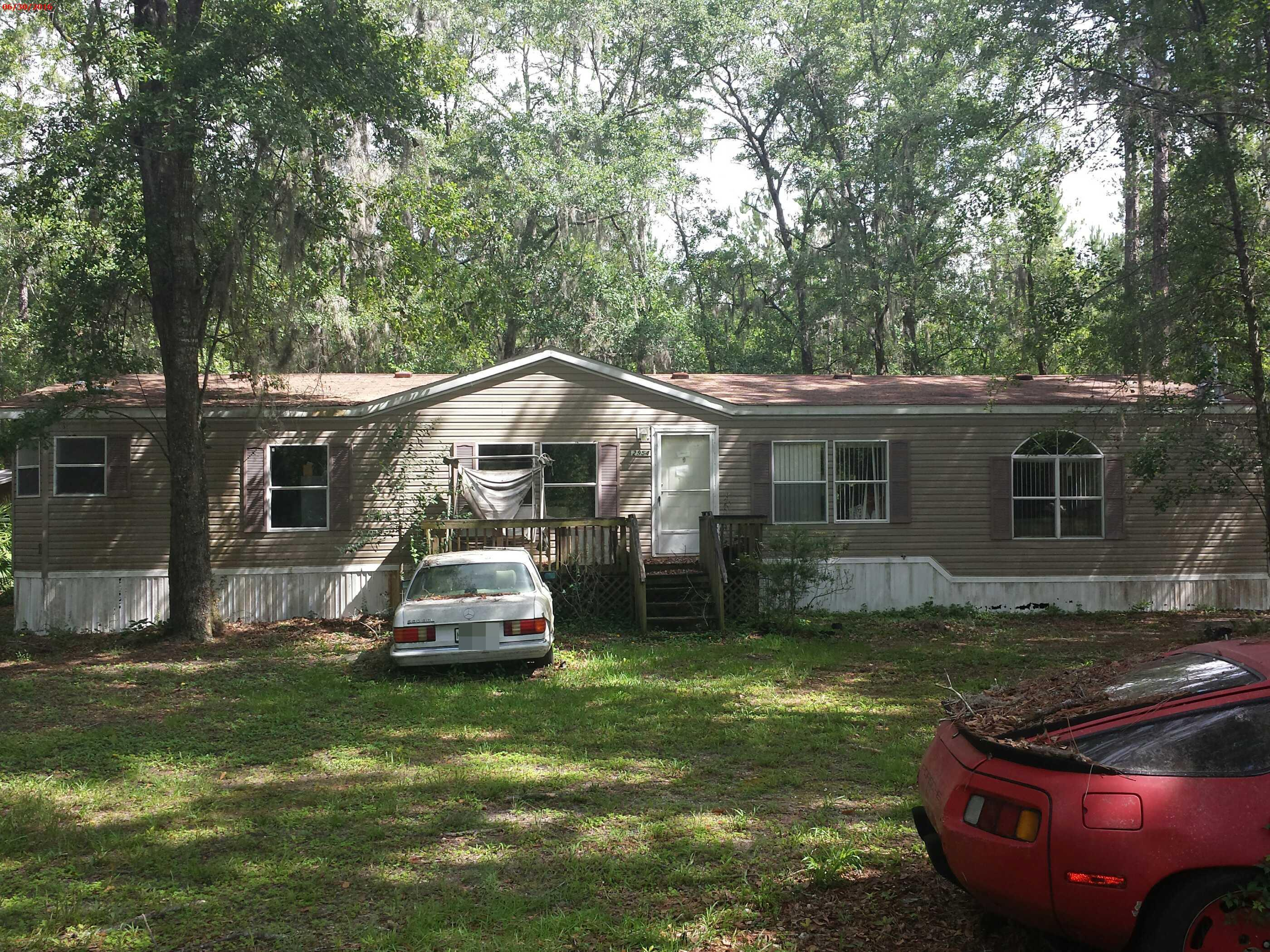 2954 Nw 128th Rd, Gainesville, FL 32609