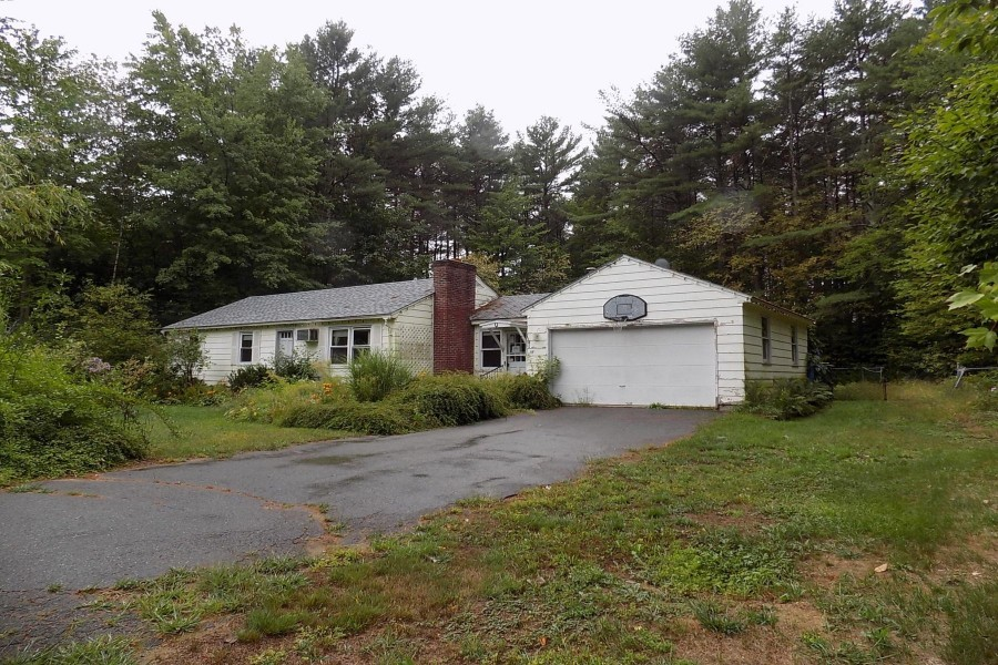 Cheshire County foreclosures – 16 Kevin Ln, Jaffrey, NH 03452