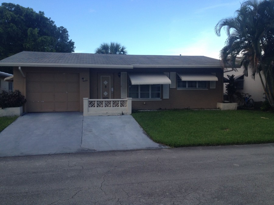 4617 Nw 47th Ct, Fort Lauderdale, FL 33319