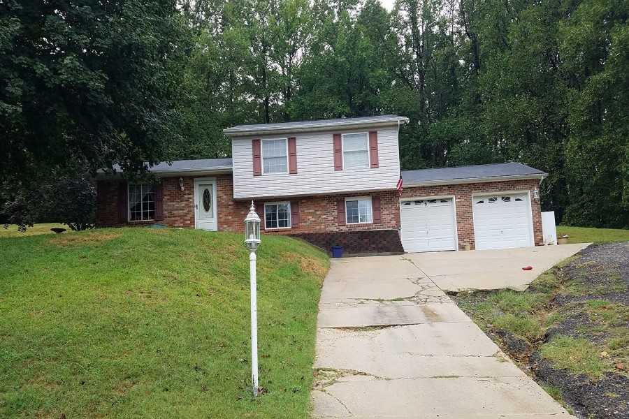 Prince Frederick foreclosures – 4414 N Shore Dr, Prince Frederick, MD 20678