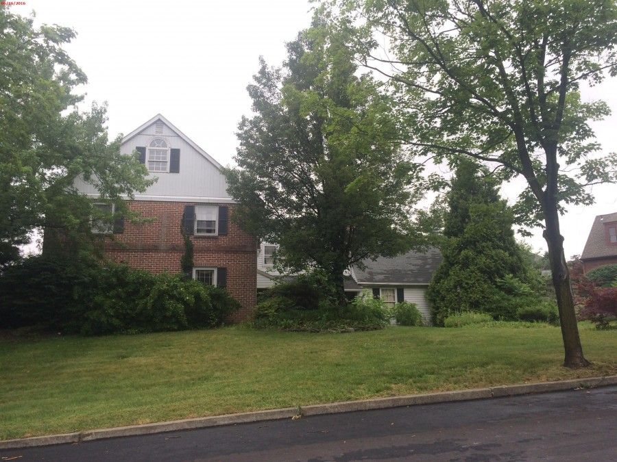 Schuylkill County foreclosures – 326 W Laurel St, Tremont, PA 17981