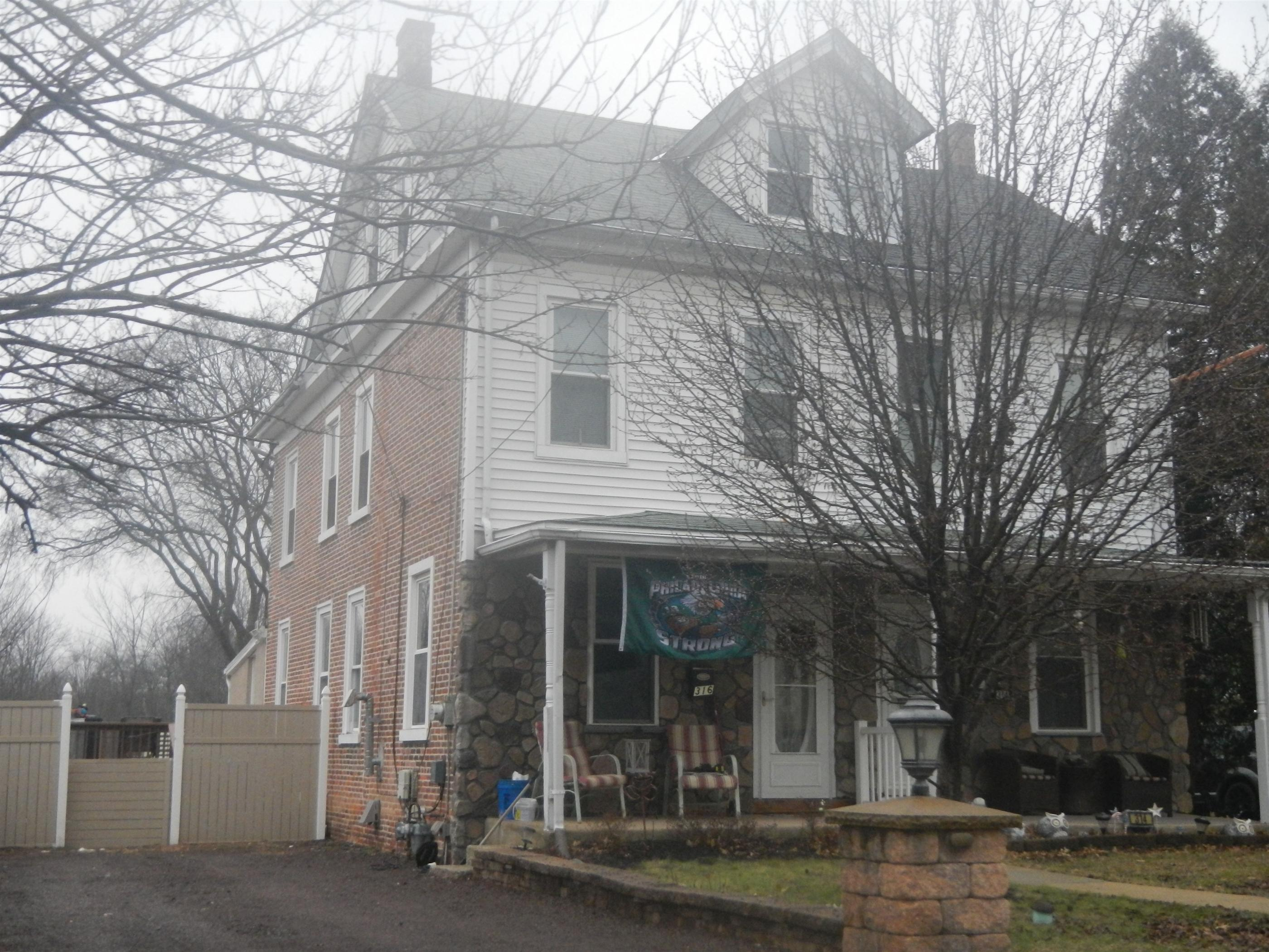 316 Elm Ave, North Wales, PA 19454