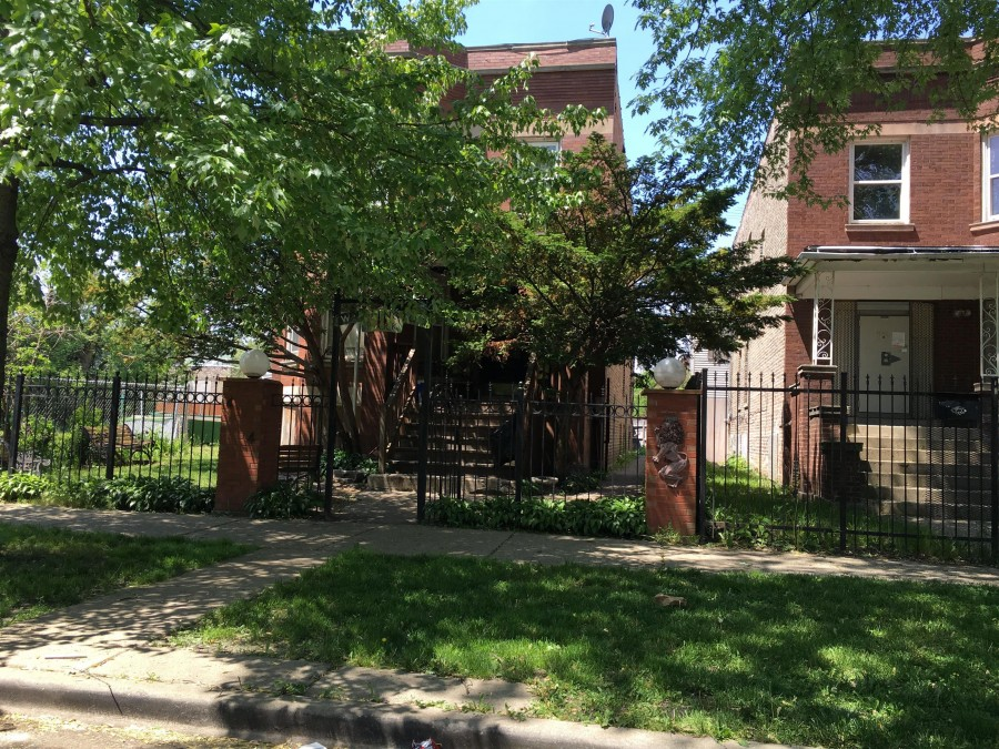 Chicago foreclosures – 444 N Leamington Ave, Chicago, IL 60644
