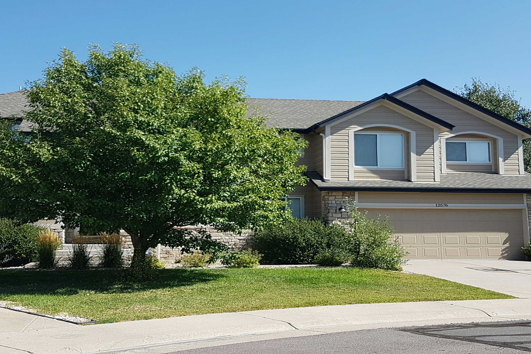 12576 S Mann Creek Ct, Parker, CO 80134