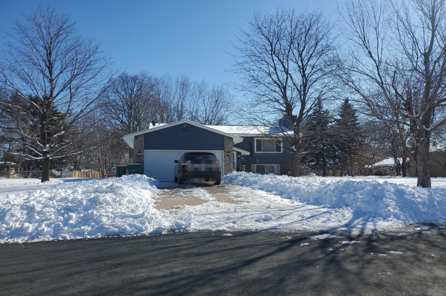 5834 Aldrich Ave N, Brooklyn Center, MN 55430
