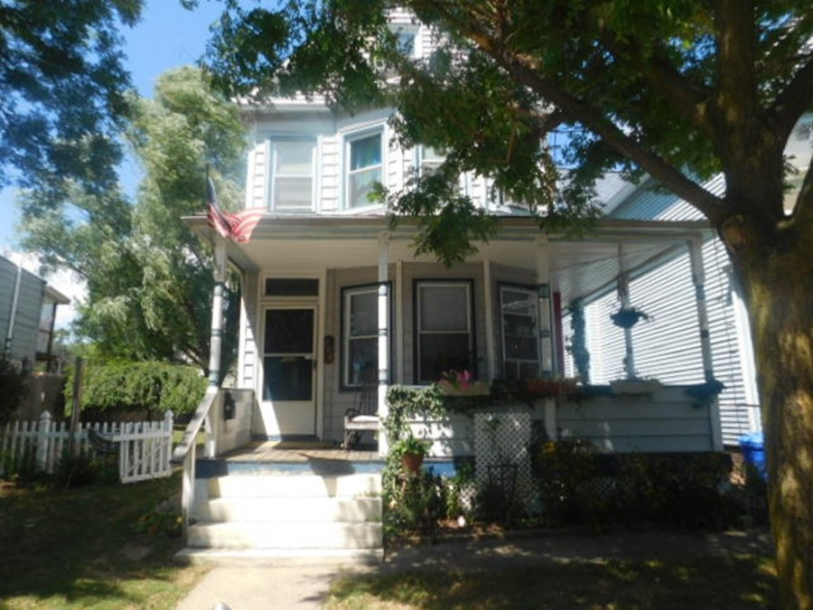 604 Venable Ave, Baltimore, MD 21218