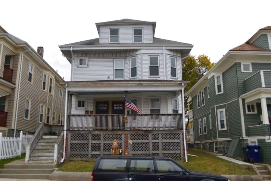 Suffolk County foreclosures – 20 Spaulding St, Boston, MA 02122