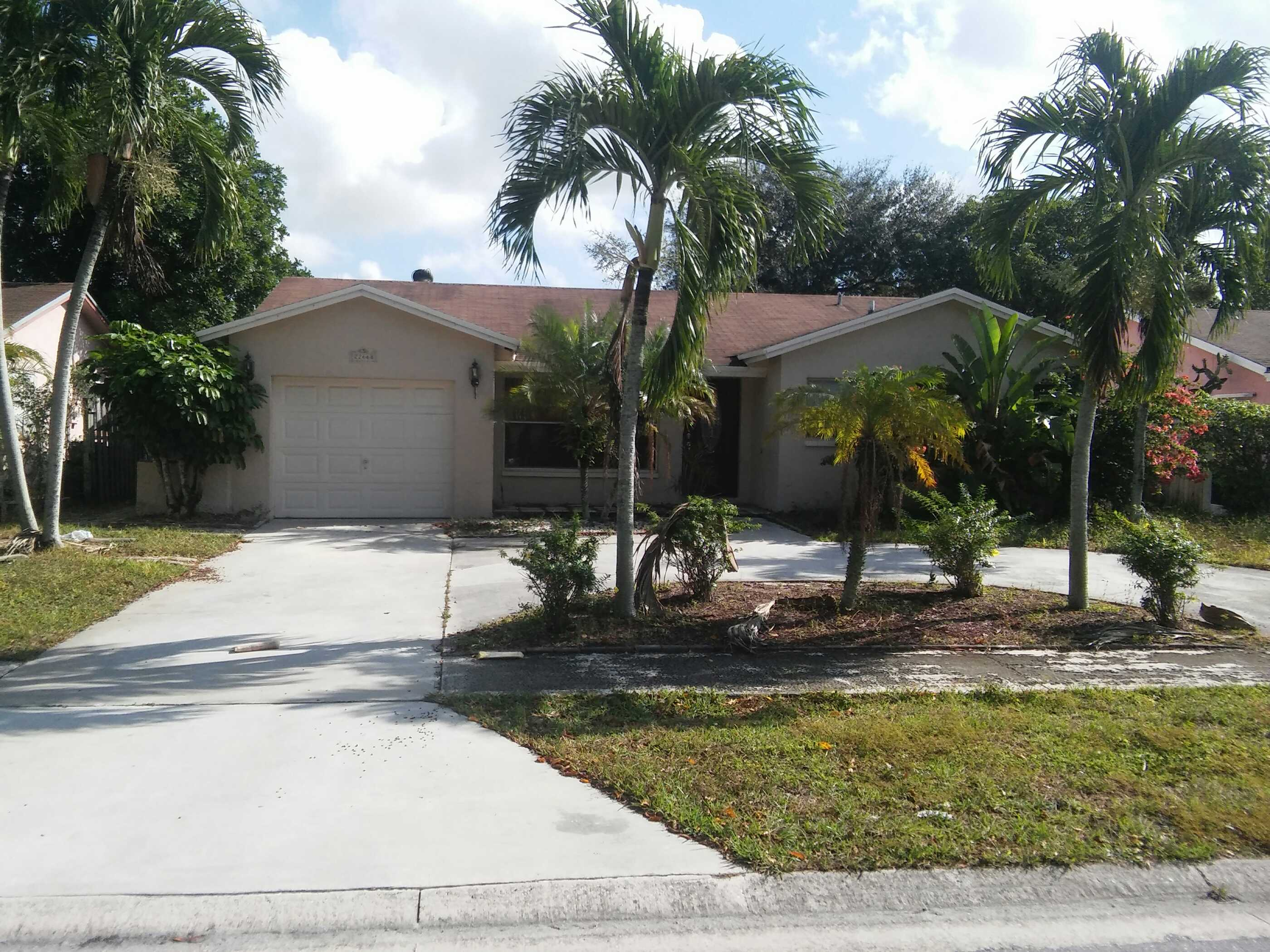 22668 SW 54th Way, Boca Raton, FL 33433