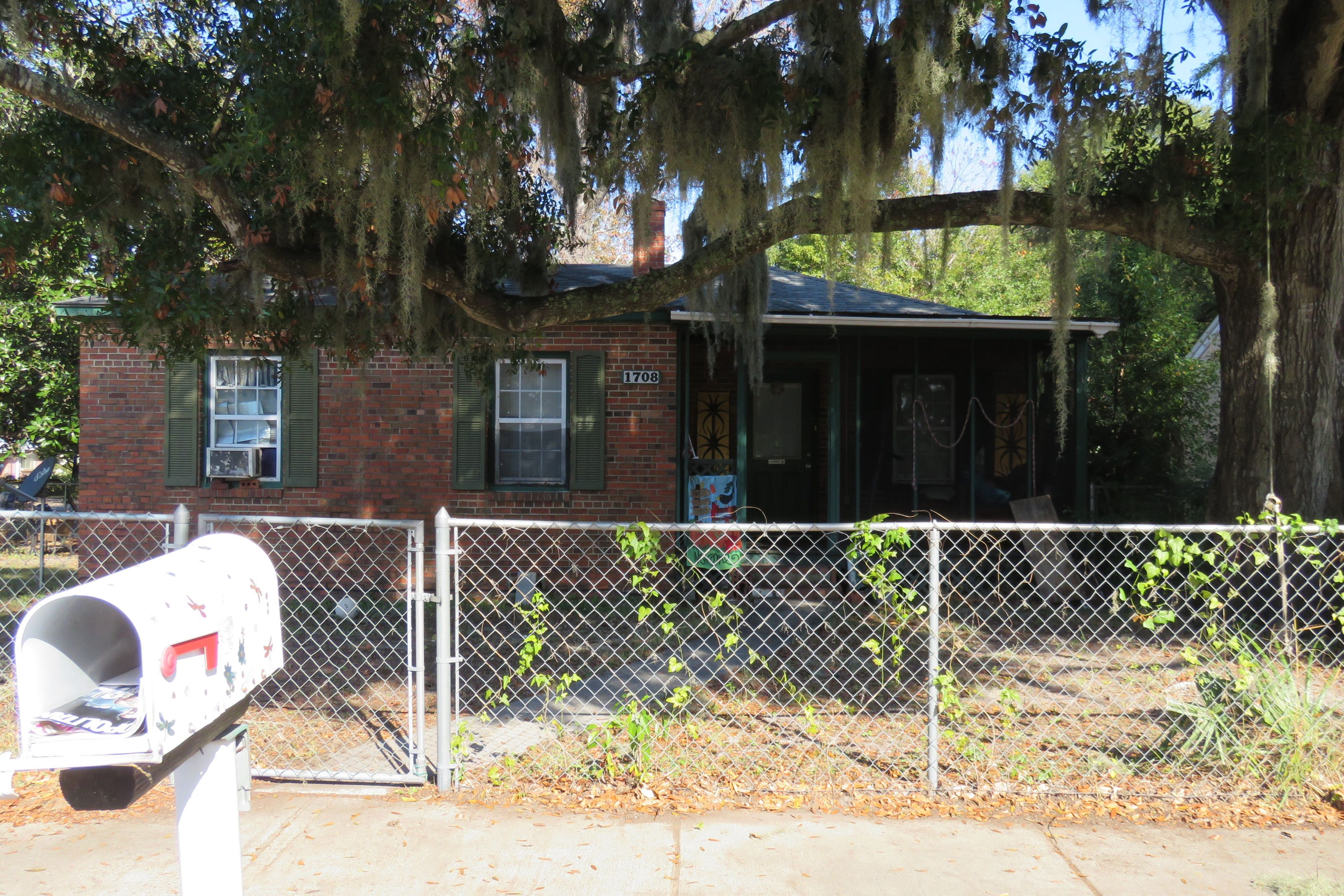 32401 foreclosures – 1708 W 11th St, Panama City, FL 32401