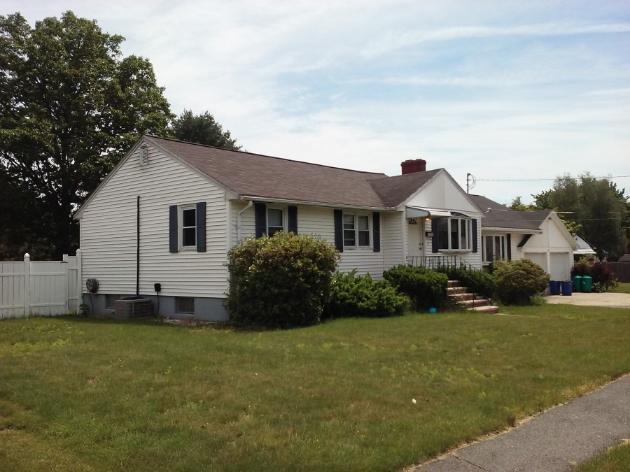 Peabody foreclosures – 3 George Rd, Peabody, MA 01960