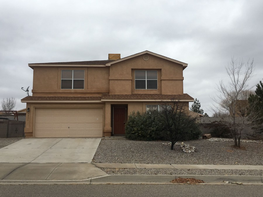 5051 Sanbusco Ct NE, Rio Rancho, NM 87144