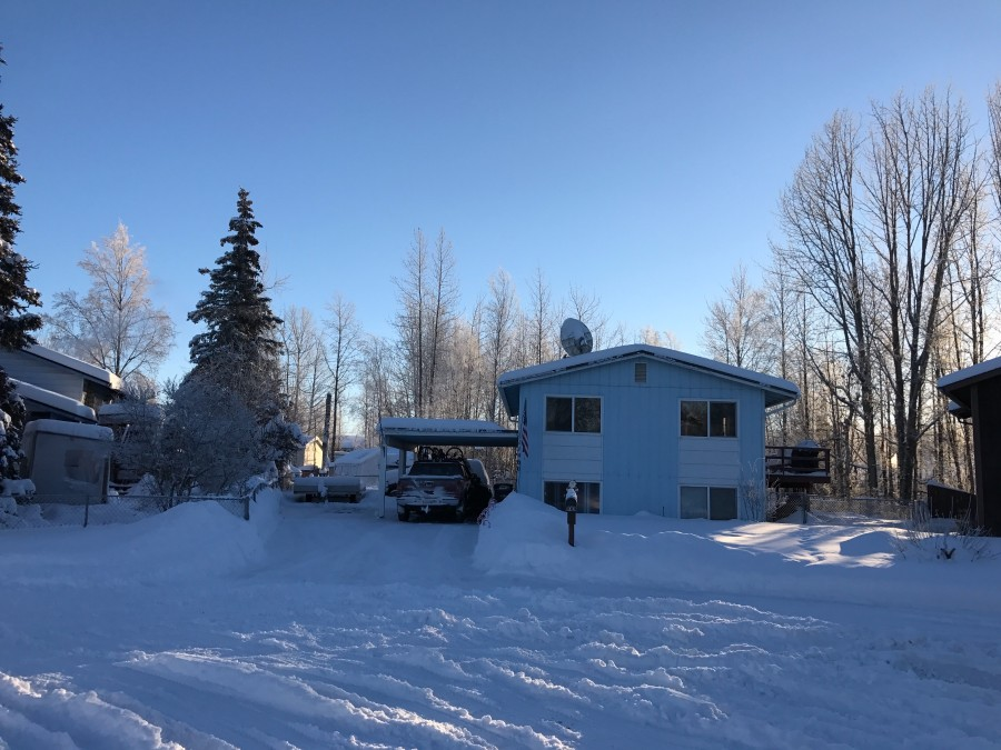 11460 Via Appia, Anchorage, AK 99515