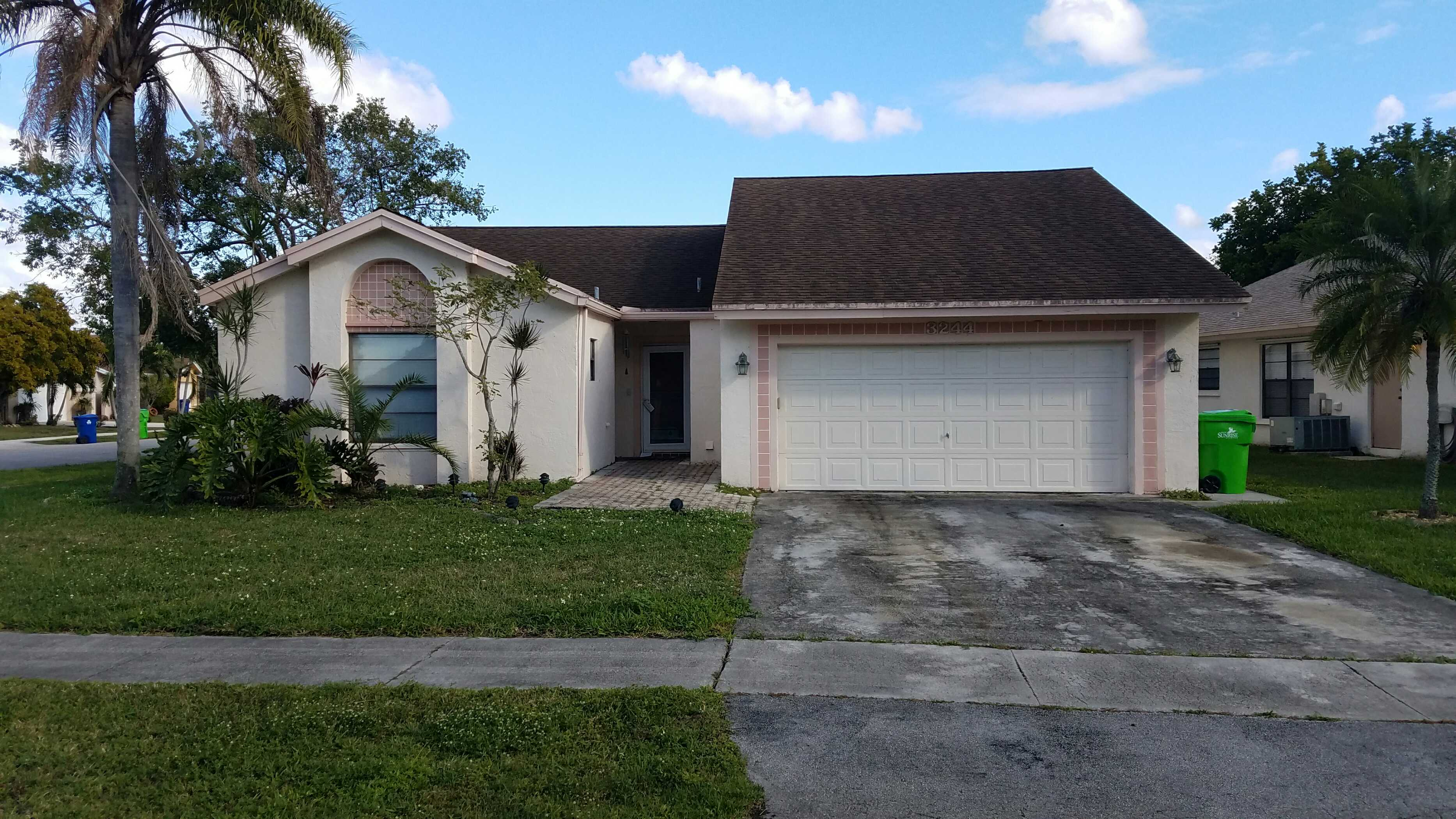 3244 NW 106th Ter, Sunrise, FL 33351
