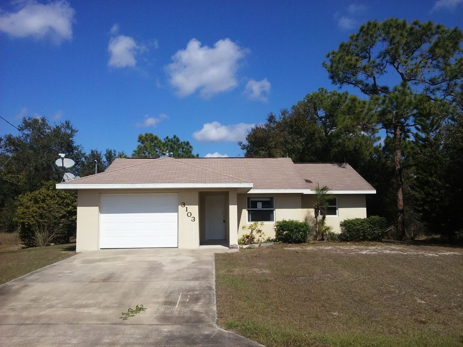33852 foreclosures – 3103 Oleander Dr, Lake Placid, FL 33852