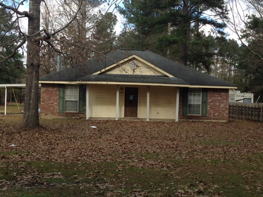Livingston County foreclosures – 19477 Lod Stafford Rd, Walker, LA 70785