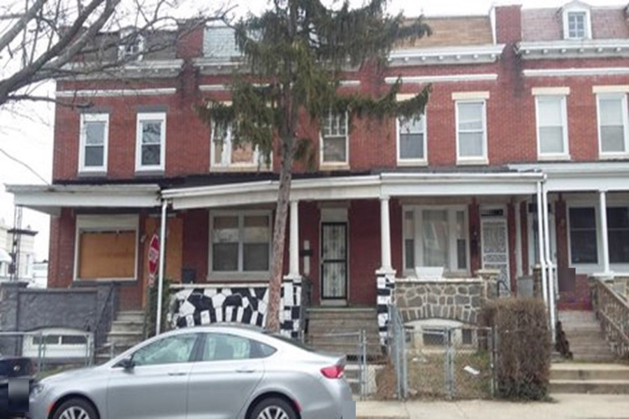 351 Gwynn Ave, Baltimore, MD 21229