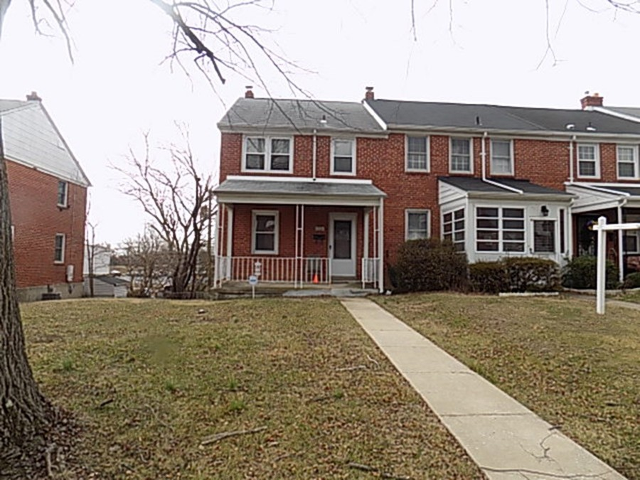 1321 Meridene Dr, Baltimore, MD 21239