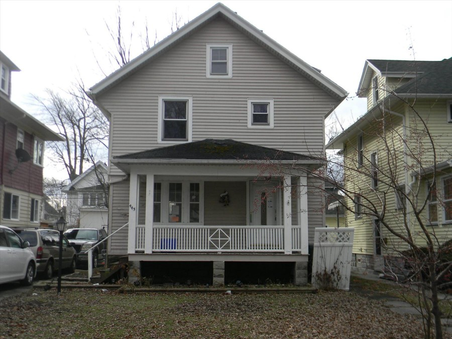 445 Lakeview Park, Rochester, NY 14613