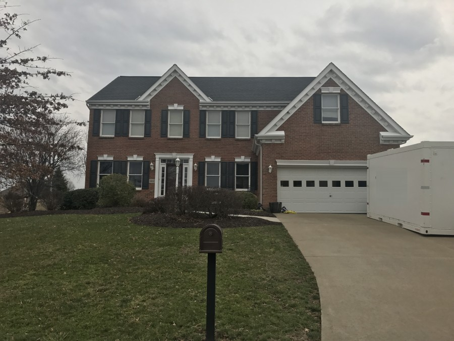 5842 Longview Cir, Bridgeville, PA 15017