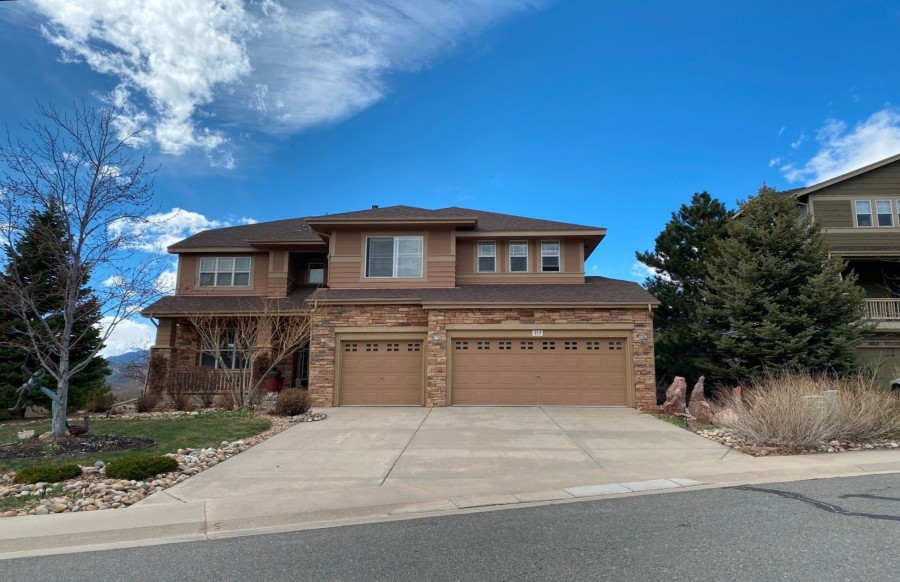 113 Eagle Valley Dr, Lyons, CO 80540