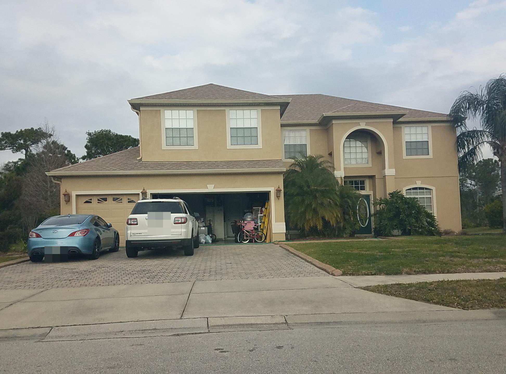 Oviedo foreclosures – 3334 Gambel Oak Ct, Oviedo, FL 32766