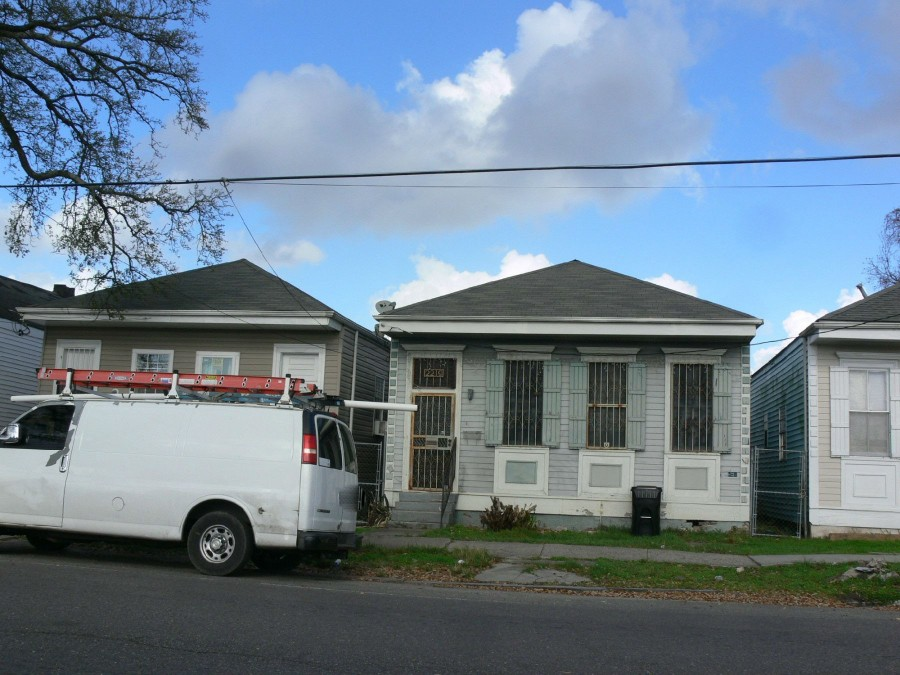 2219 Washington Ave, New Orleans, LA 70113