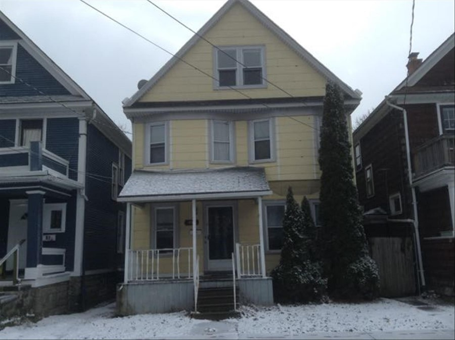 55 Gallatin Ave, Buffalo, NY 14207